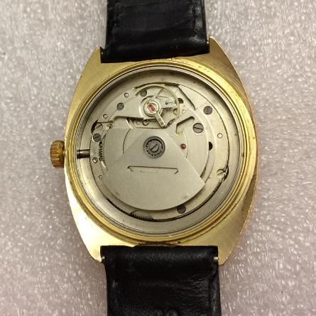 наручные часы Glashutte original spezichron automatic