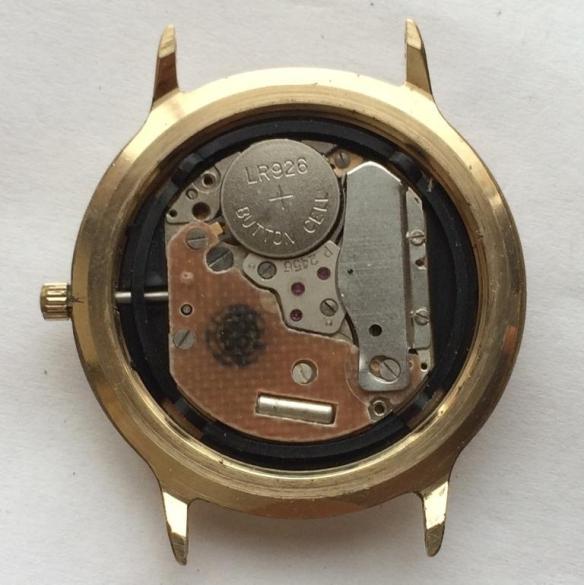 часы Полет кварц зодиак
