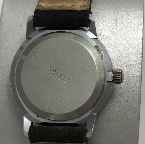 Мужские наручные часы Ракета Джинс СССР
