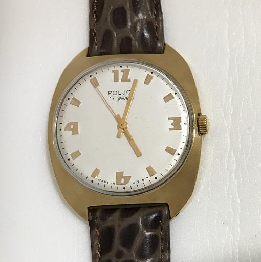 Наручные мужские часы Полет 2609