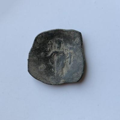 Значок СССР ГТО олимпийский