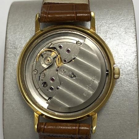 наручные часы Seconda СССР 23 камня