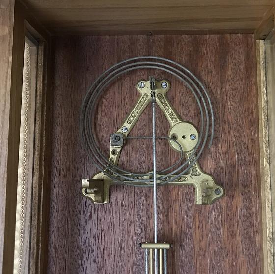 Карманные часы Заря СССР с механизмом cortebert
