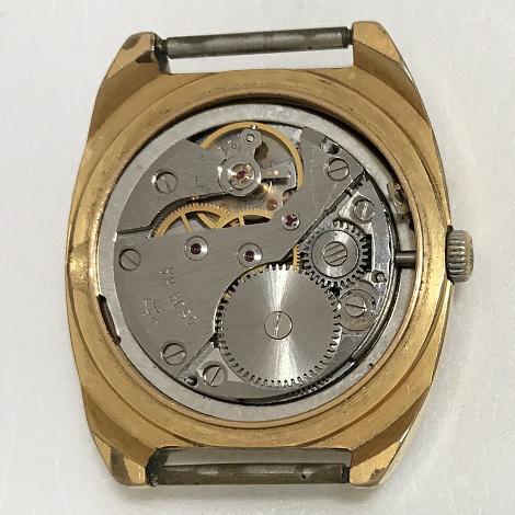 мужские часы Слава СССР 26 камней черные редкие