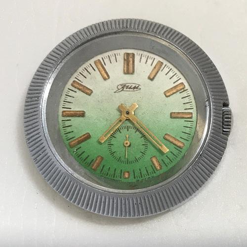Мужские наручные часы ЗИМ СССР редкие