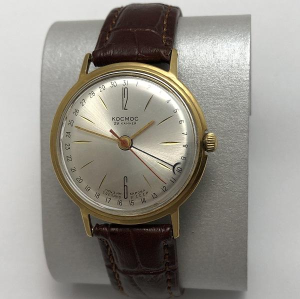 немецкие карманные часы Thiel