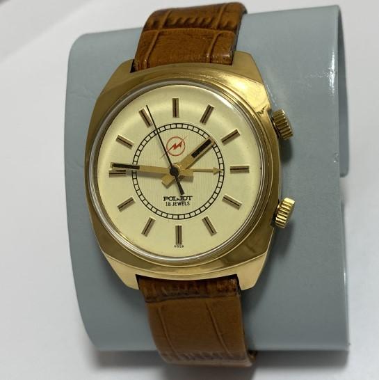 наручные Часы Orient 21 jewels рифленый циферблат
