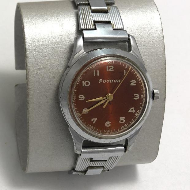Мужские наручные часы Антарктическая экспедиция СССР