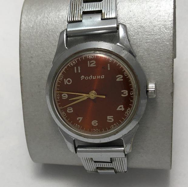 Мужские наручные часы Ракета СССР