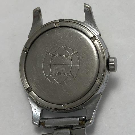 Мужские наручные часы Ракета Колумб Columbus СССР