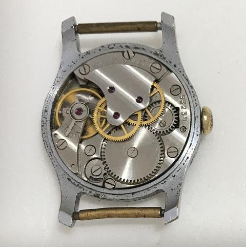 наручные часы Слава СССР косая автоподзавод в позолоте