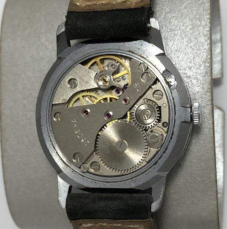 Мужские наручные часы Спутник эпохи СССР