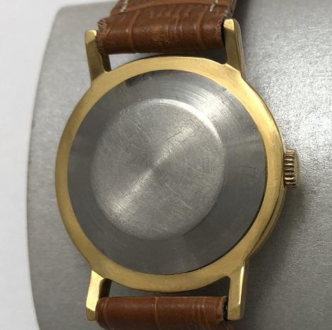 Наручные мужские часы Победа СССР редкие в позолоте