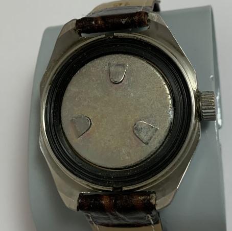 Наручные мужские часы ЗИМ СССР 15 камней