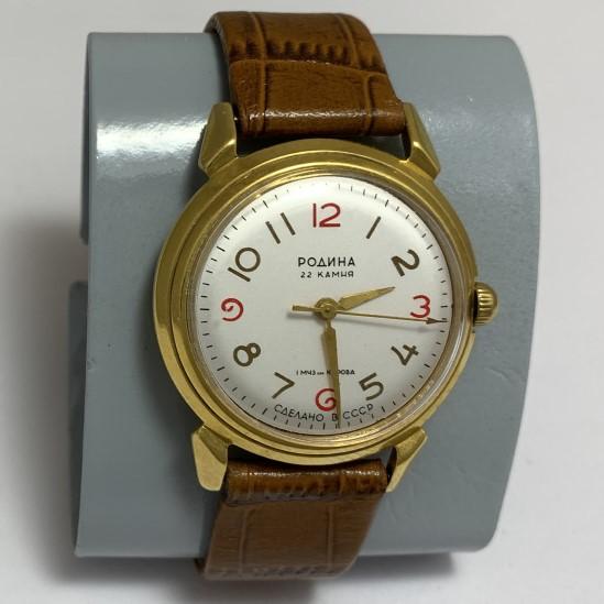 Наручные мужские часы GUB Glashutte spezimatic