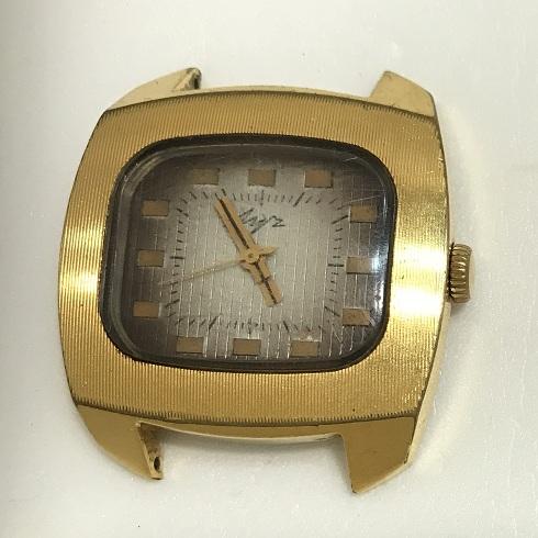Мужские наручные часы Луч телевизор СССР 23 камня