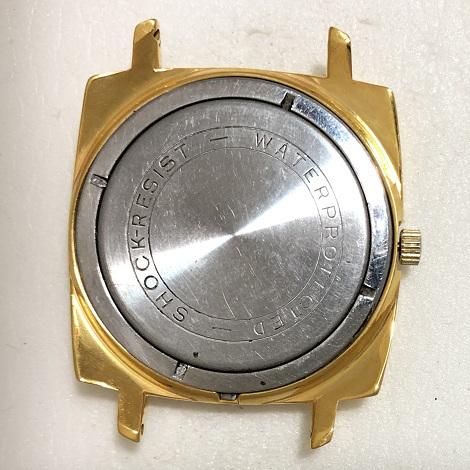 наручные часы Seconda СССР большие