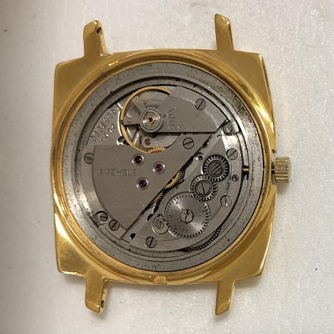 Наручные мужские часы Полет времен СССР красивые
