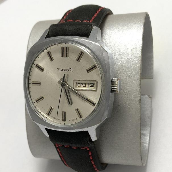 Часы Orient фреза с автоподзаводом япония