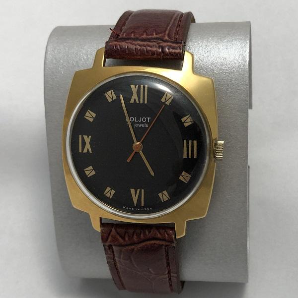 Наручные мужские часы Полет из СССР красивые