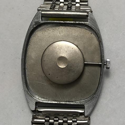 Наручные часы Чайка СССР механика весьма редкие