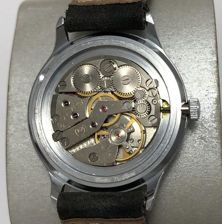 Мужские наручные часы Слава СССР Буран