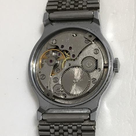 Мужские наручные часы Полет de luxe автоподзавод
