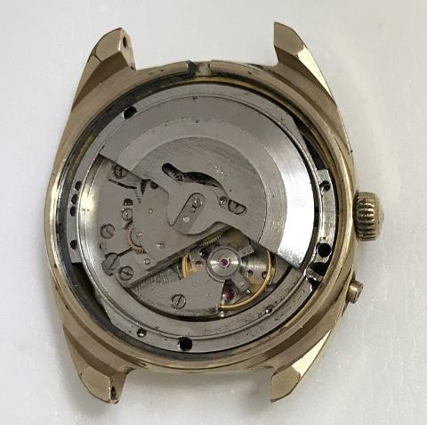 Мужские наручные часы Слава СССР автоподзавод 27 камней