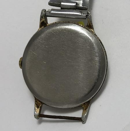 Мужские наручные часы ЗИМ СССР редкие черные