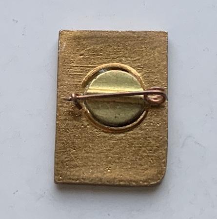 Мужские наручные часы Ракета СССР 2614 Н позолота черные