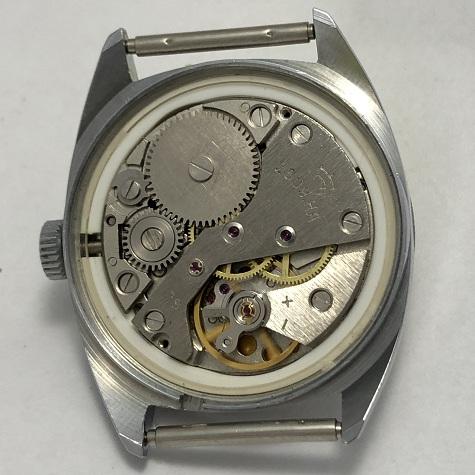 Мужские наручные часы Ракета редкие новые