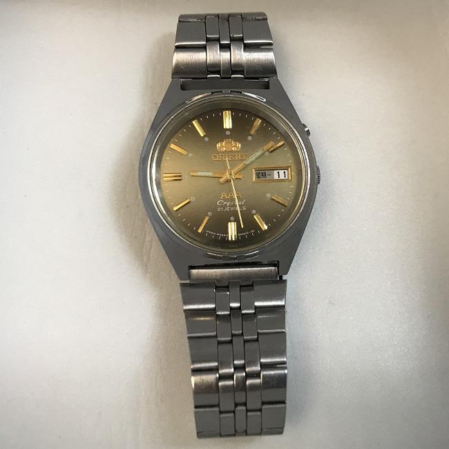 Мужские наручные Часы Orient ААА