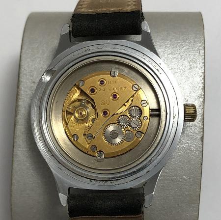 Мужские наручные часы Свет СССР