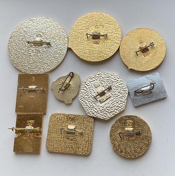 Наручные часы Амфибия секторная СССР бочка 18 камней
