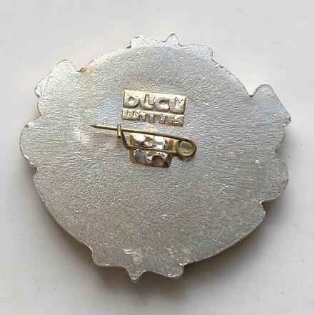 Командирские часы Амфибия ВДВ с автоподзаводом
