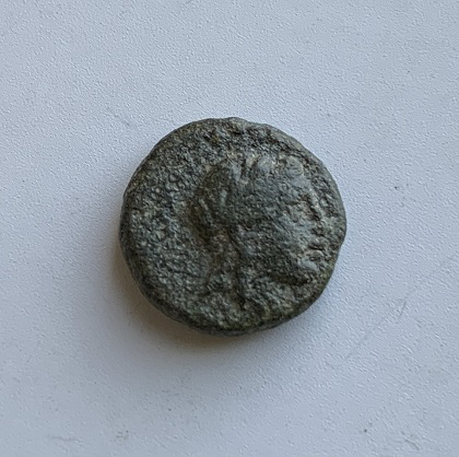Мужские наручные часы Полет из СССР интересные зеленые