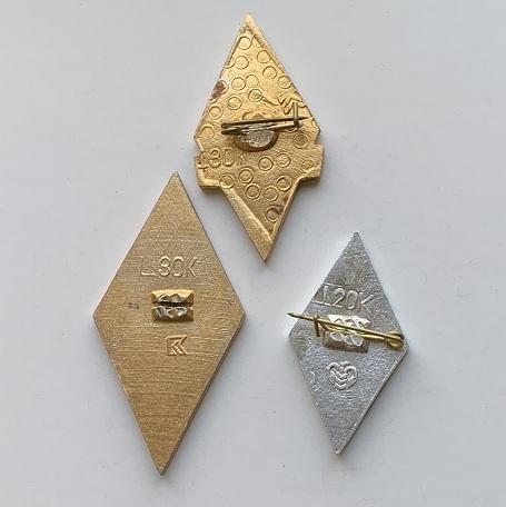 Наручные мужские часы Слава СССР бордовые