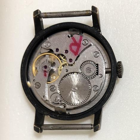 Наручные мужские часы Победа Плесецк