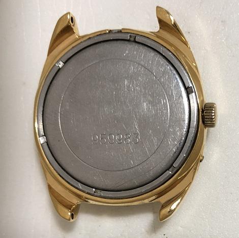 Мужские наручные часы СССР Слава редкие