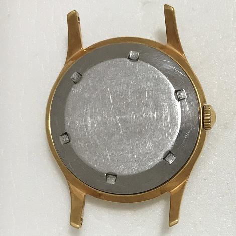 Наручные мужские часы Полет времен СССР редкие
