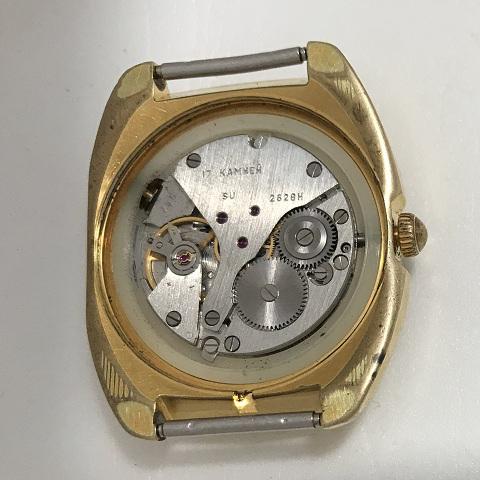 Мужские наручные часы Чайка интересные