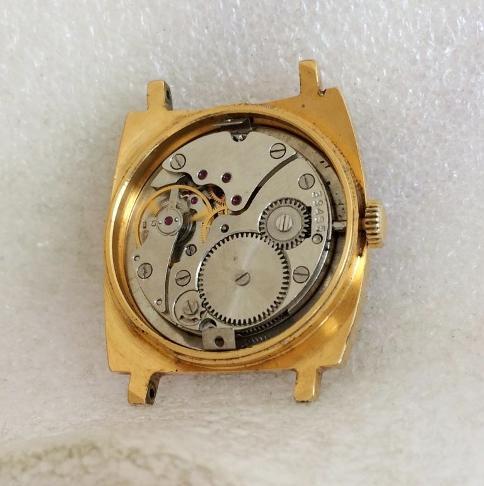наручные часы ЗИМ СССР 2602