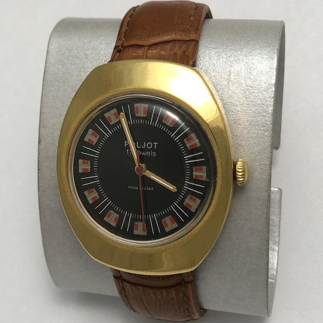 Мужские наручные часы Полет Гвардия