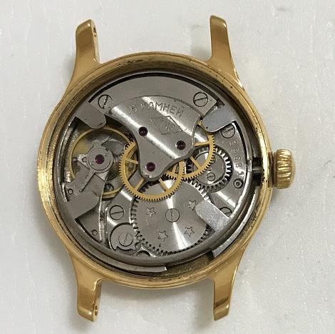 наручные часы Ракета 2509