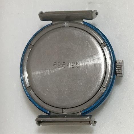 наручные часы Полет de luxe автомат СССР