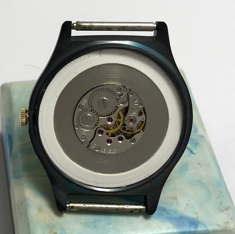 Мужские наручные часы Чайка СССР отличные