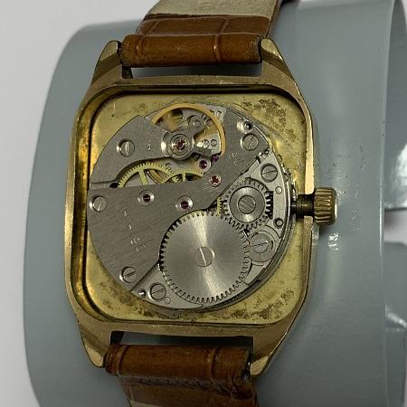 наручные часы Штурманские СССР в позолоте редкие