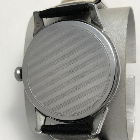 Мужские наручные часы Молния СССР радиационная и химическая защита