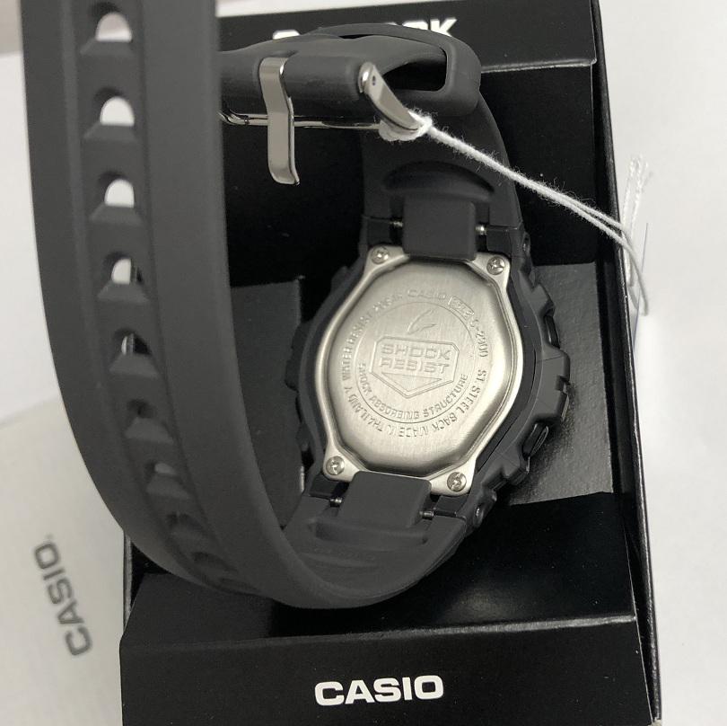 Часы CASIO G-SHOCK G-2900F-8VER