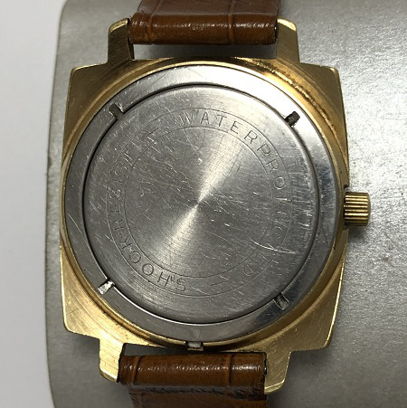 Мужские наручные часы Полет 2609 СССР 17 камней